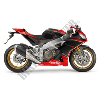 1000 RSV4 2014 RSV4 APRC Factory ABS