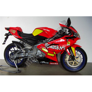 125 RS 2006 RS 125