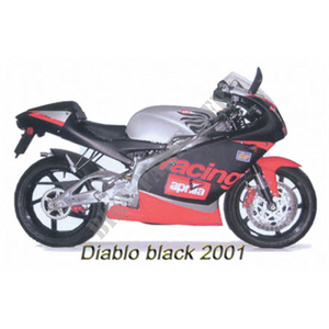 125 RS 2000 RS 125